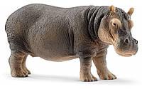 Schleich 14814 Бегемот Hippopotamus