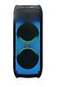 Портативная колонка аккумуляторная с Bluetooth и 2 микрофоном ZXX-5508, фото 2