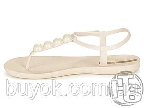 Женские сандалии Ipanema Class Glam II Beige 26207-24911