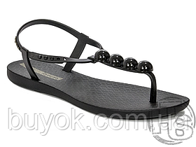 Женские сандалии Ipanema Class Glam II Black 26207-24912