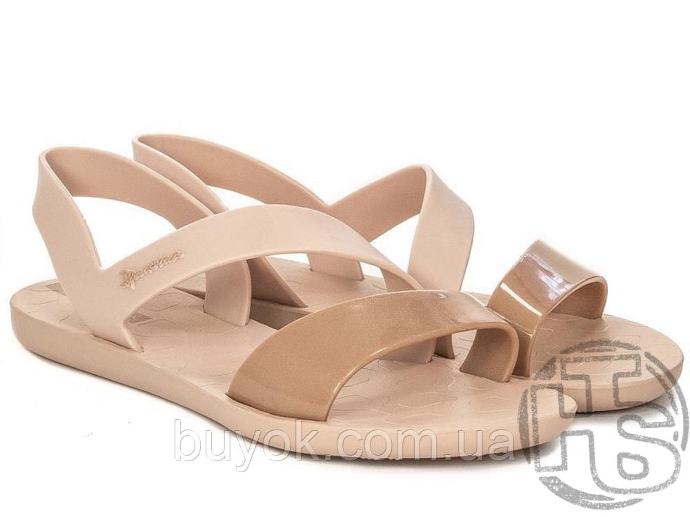 Женские сандалии Ipanema Vibe Sandal Fem Pink 82429-24708