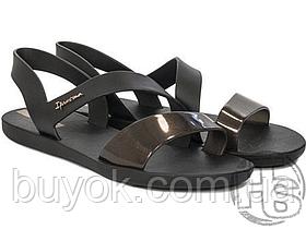 Женские сандалии Ipanema Vibe Sandal Fem Black 82429-21120