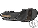 Жіночі сандалі Ipanema Vibe Sandal Fem Black 82429-21120, фото 3