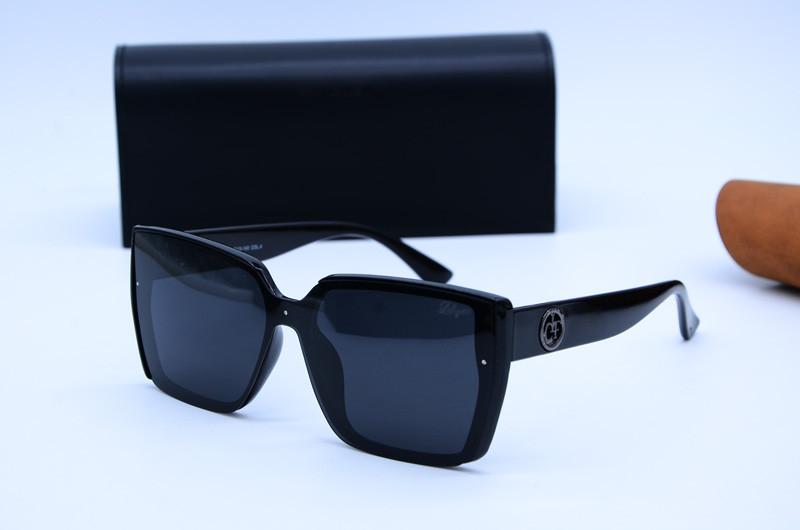 Жіночі сонцезахисні окуляри Christian Laffayete Метелик 6171 с4