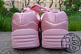 Жіночі кросівки Puma Fenty by Rihanna Bow Sneakers Pink 365054-01, фото 4
