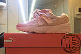 Жіночі кросівки Puma Fenty by Rihanna Bow Sneakers Pink 365054-01, фото 8