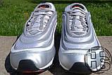 Чоловічі кросівки Nike Air Max 97 Silver Bullet OG QS 312641-069, фото 3