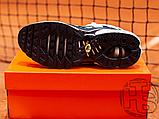 Чоловічі кросівки Nike Air Max Plus White/Black 852630-100, фото 2