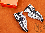 Чоловічі кросівки Nike Air Max Plus White/Black 852630-100, фото 5