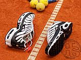 Чоловічі кросівки Nike Air Max Plus White/Black 852630-100, фото 6