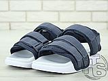 Жіночі сандалі Adidas Originals Adilette Sandal Grey/White CQ2672, фото 5