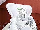 Жіночі кросівки Puma Cali Exotic White Grey Gum 369653-01, фото 6