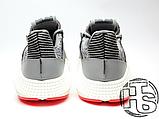 Мужские кроссовки Adidas Prophere Refill Pack Grey/White CQ3023, фото 4
