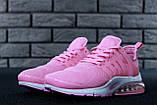 Женские кроссовки Nike Air Max Presto Pink/White ALL02452, фото 2