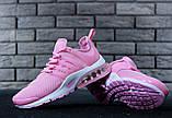 Женские кроссовки Nike Air Max Presto Pink/White ALL02452, фото 5