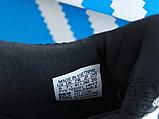 Чоловічі кросівки Adidas EQT Basketball Adv Black/White CQ2991, фото 3
