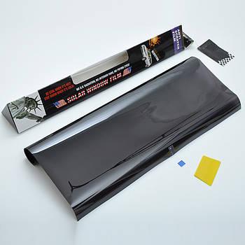Тонувальна плівка SRC Dark Black 20% USA (SF55-L)