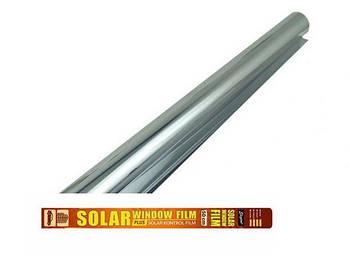 Тонувальна плівка Elegant Dark Silver 10% 0.5x3 м (500103)