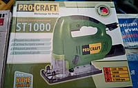 Электролобзик Procraft 1000