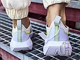 Женские кроссовки Nike Vista Lite White Green CW2651-100, фото 3