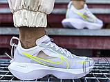 Женские кроссовки Nike Vista Lite White Green CW2651-100, фото 4