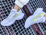 Женские кроссовки Nike Vista Lite White Green CW2651-100, фото 5
