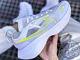 Женские кроссовки Nike Vista Lite White Green CW2651-100, фото 6