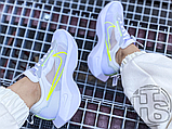 Женские кроссовки Nike Vista Lite White Green CW2651-100, фото 9