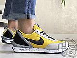 Чоловічі кросівки Nike Daybreak Undercover Bright Citron BV4594-700, фото 4