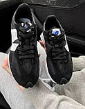 Жіночі кросівки New Balance 327 Black MS327CPG, фото 3