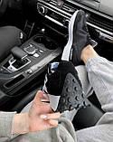 Жіночі кросівки New Balance 327 Black MS327CPG, фото 7