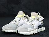Мужские кроссовки Adidas Nite Jogger White Grey CG5950, фото 2