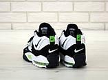 Мужские кроссовки Nike Air Max Speed Turf Black/White 525225-180, фото 2
