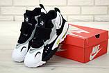 Мужские кроссовки Nike Air Max Speed Turf Black/White 525225-180, фото 3