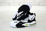 Мужские кроссовки Nike Air Max Speed Turf Black/White 525225-180, фото 5