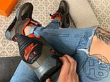 Чоловічі кросівки Nike Air Max 90 Sneakerboot Dark Loden/Black 684714-300, фото 5