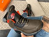 Чоловічі кросівки Nike Air Max 90 Sneakerboot Dark Loden/Black 684714-300, фото 6