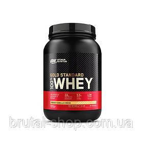 Протеїн Optimum Nutrition 100% Whey Gold Standard (909g)