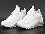 Мужские кроссовки Nike Air Max 270 Bowfin Triple White, фото 2