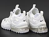 Мужские кроссовки Nike Air Max 270 Bowfin Triple White, фото 3