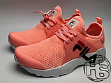Женские кроссовки Fila Mind Zero Classic Pink, фото 5