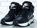 Мужские кроссовки Nike M2K Mid Tekno Black/White AV4789-002, фото 4