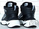 Мужские кроссовки Nike M2K Mid Tekno Black/White AV4789-002, фото 6