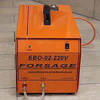 Блок водяного охолодження FORSAGE БВО-02-220V