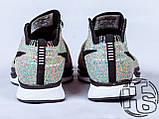 Женские кроссовки Nike Flyknit Racer Rrainbow 526628-004, фото 4