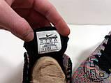 Женские кроссовки Nike Flyknit Racer Rrainbow 526628-004, фото 9