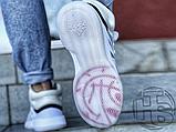 Чоловічі кросівки Adidas Marquee Boost White Grey G28978, фото 6