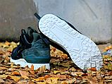 Чоловічі кросівки Acics Gel-Lyte III MT Sneakerboot Black/Green 42, фото 5