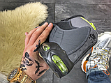 Чоловічі кросівки Nike Air Max 95 Sneakerboot Anthracite Volt 806809-003, фото 2