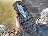 Чоловічі кросівки Nike Air Max 95 Sneakerboot Anthracite Volt 806809-003, фото 6